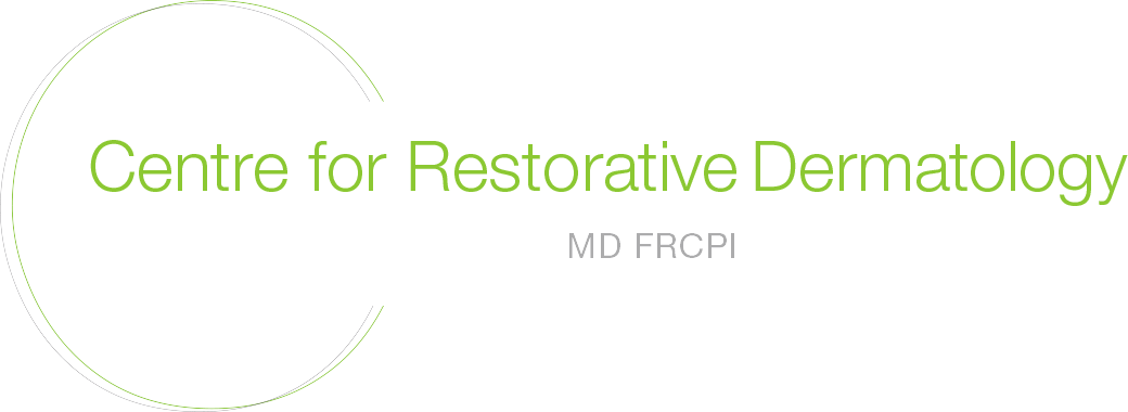 Centre for Restorative Dermatology - Dr Rosemary Coleman MD FRCPI